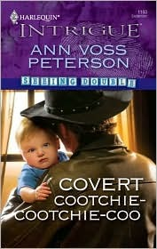 Covert Cootchie-Cootchie-Coo by Ann Voss Peterson