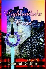 Highlander's Bride by Deborah Gafford