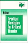 Practical Strategies for Critical Thinking