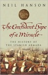 THE CONFIDENT HOPE OF A MIRACLE by Neil Hanson