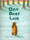 One Bear Lost (Picture Books Large)