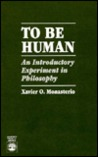 To Be Human: An Introductory Experiment in Philosophy