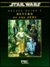 Star Wars Galaxy Guide 5: Return of the Jedi (Revised & Expanded)
