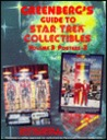 Greenberg's Guide To Star Trek Collectibles