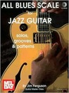 All Blues Scale for Jazz Guitar (Book and CD Set)
