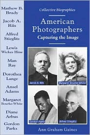 American Photographers: Capturing the Image