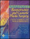 Psychological Aspects of Reconstructive and Cosmetic Plastic Surgery: Clinical, Empirical, and Ethical Perspectives
