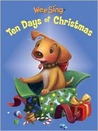 Wee Sing The 10 Days of Christmas (board)
