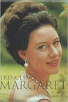 Princess Margaret by Christopher Warwick