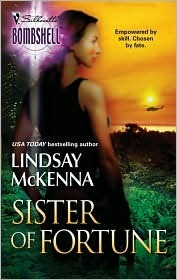 Sister Of Fortune by Lindsay McKenna
