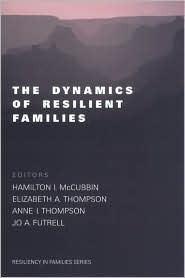 The Dynamics of Resilient Families