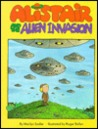 Alistair and the Alien Invasion by Marilyn Sadler