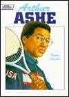 Arthur Ashe, Tennis Legend