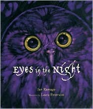 Eyes In The Night by Jan Ramage