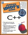The Complete Idiot's Guide to C++ [With Source Code & Project Files from the Book...]