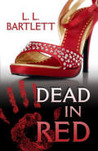 Dead in Red (Jeff Resnick Mystery, #2)