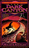 The Dark Canyon by Micah S. Hackler
