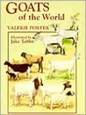 Goats of the World
