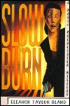 Slow Burn by Eleanor Taylor Bland