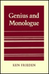 Genius and Monologue