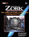 Return To Zork: The Official Guide To The Great Underground Empire (Brady Games)