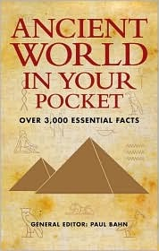 Ancient World in Your Pocket by Paul G. Bahn