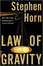 Law of Gravity by Stephen Horn