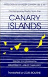 Contemporary Poetry from the Canary Islands