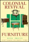 Colonial Revival Furniture: With Prices