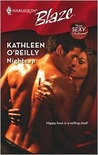 Nightcap (Harlequin Blaze, #394) (Those Sexy O'Sullivans, #3)