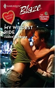 My Wildest Ride by Isabel Sharpe