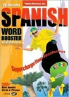Vocabulearn Spanish Word Booster