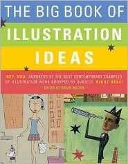 The Big Book of Illustration Ideas