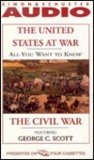 The All You Want to Know About United States At War: The Civil War