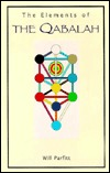 The Elements of the Qabalah by Will Parfitt