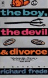 The Boy, the Devil and Divorce: The Boy, the Devil and Divorce