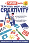 Teaching Your Child Creativity