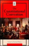 History Firsthand: The Constitutinal Convention - P