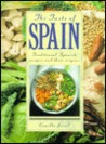 The Taste of Spain: Traditional Spanish Recipes and Their Origins