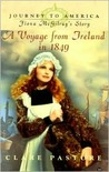 Fiona McGilray's Story: A Voyage from Ireland in 1849