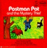 Postman Pat And The Mystery Thief