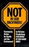 Not in Our Backyards