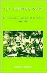 All Things New: American Communes & Utopian Movements 1860-1914