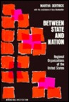 Between State And Nation; Regional Organizations Of The United States