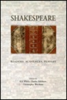 Shakespeare: Readers, Audiences, Players