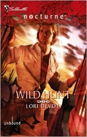 Wild Hunt by Lori Devoti