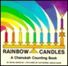 Rainbow Candles by Myra Shostak