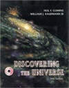 Discovering the Universe [with CD-ROM]