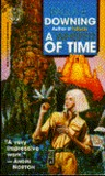 A Whisper of Time by Paula E. Downing