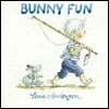 Bunny Outing by Lena Anderson